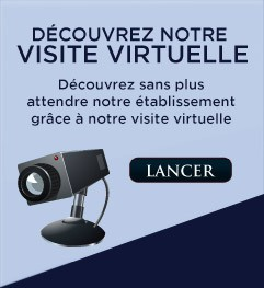 Visite Virtuelle - Hotel du Port